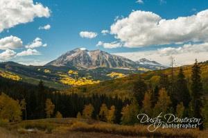 East Beckwith Mountain 1