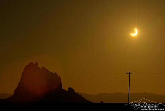 Solar Eclipse 3