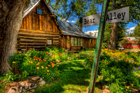 Bear Alley Cabin