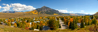 Colorful Crested Butte Fall