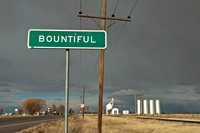 Bountiful Colorado