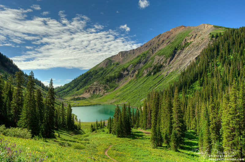 Dusty Demerson, Photographer | Crested Butte Photography Tours